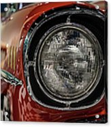 One-eyed Chevy Acrylic Print