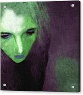 Ophelia Condemned Acrylic Print