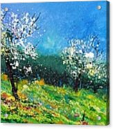 Orchard 564150 Acrylic Print