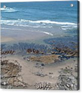 Oregon Coast Beauty Acrylic Print