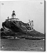 Oregon Tillamook Lighthouse - 1891 Acrylic Print