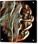 Orgone Transceiver Acrylic Print