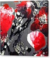 Orient Wall Acrylic Print