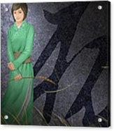 Origination Ver.a Acrylic Print
