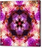Orion Nebula Iv Acrylic Print