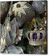 Ornament 164 Acrylic Print