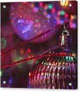 Ornaments-2052 Acrylic Print