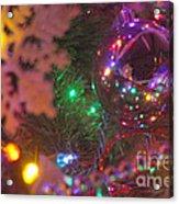 Ornaments-2090 Acrylic Print