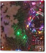 Ornaments-2096 Acrylic Print