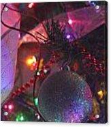 Ornaments-2143 Acrylic Print