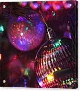 Ornaments-2159 Acrylic Print