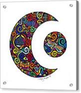 Osiris Acrylic Print