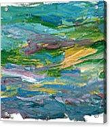 Osterlen Acrylic Print