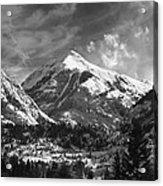 Ouray Colorado Acrylic Print