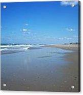 Outer Banks Acrylic Print