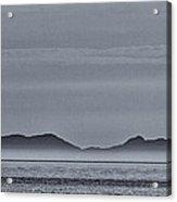 Outer Hebrides Acrylic Print