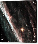 Outer Space Three One Six Acrylic Print