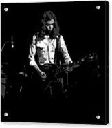 Outlaw Billy Jones 1 Acrylic Print