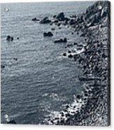 Pacific Coast 4 Acrylic Print