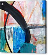 Paint Solo 1 Acrylic Print