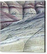 Painted Hills Oregon 8 Acrylic Print