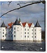 Palace Gluecksburg - Germany Acrylic Print