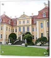 Palace Rammenau - Germany Acrylic Print