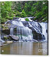 Panther Creek Falls Acrylic Print