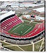 Papa John's Cardinal Stadium South Louisville Kentucky Acrylic Print
