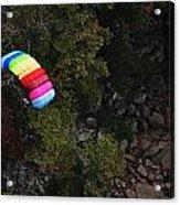 Parachute Acrylic Print