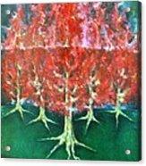 Parade I Acrylic Print