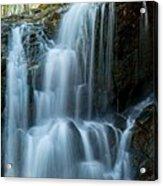 Patapsco Waterfall Acrylic Print