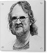 Paul Rebmann Acrylic Print