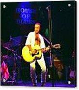 Paul Rodgers Acrylic Print