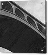 Paulinskill Viaduct Acrylic Print