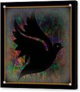 Peace Series Xii Acrylic Print