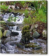 Moments That Take Your Breath Away Acrylic Print