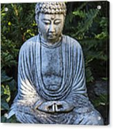 Peacefulness Acrylic Print