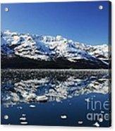 Peak Reflections 2 Acrylic Print