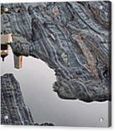 Pemaquid Reflections Acrylic Print