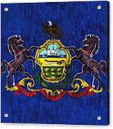 Pennsylvania Acrylic Print