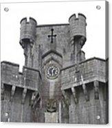 Penrhyn Castle 2 Acrylic Print