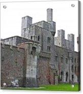 Penrhyn Castle 5 Acrylic Print