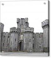 Penrhyn Castle Acrylic Print