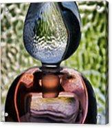 Perfume Bottle 1 Acrylic Print