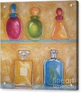 Perfume Acrylic Print