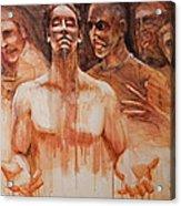 Persecution Acrylic Print