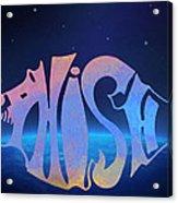 Phish Acrylic Print