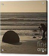 Photograph Acrylic Print