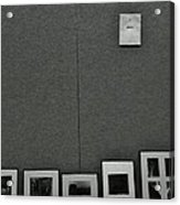 Photos Acrylic Print